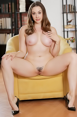 The Mistress #03 Chanel Preston